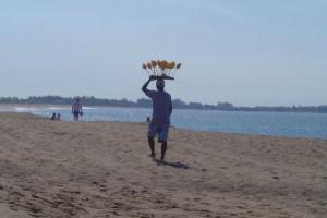 Beach treats!