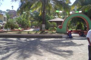 Zocalo (Town Square)